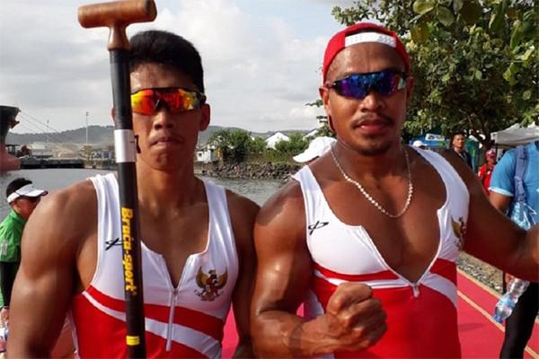 Perolehan Medali SEA Games 2019: Lapor, Pak Jokowi! Indonesia Saat Ini Nomor 2 - JPNN.com