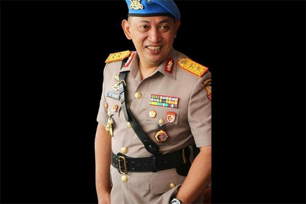 Janji Pertama Listyo Sigit Prabowo sebagai Kabareskrim Polri - JPNN.com