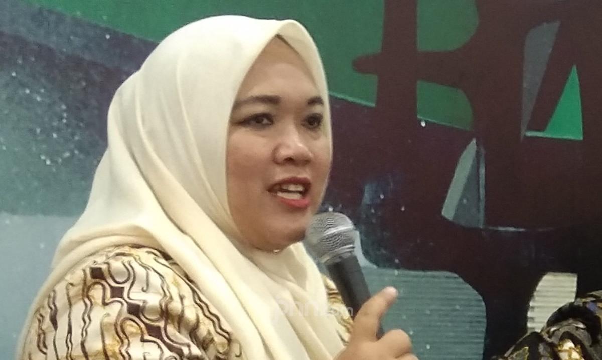 Nur Baitih Bawa Kabar Gembira untuk Honorer K2, Gaji Rp 8 Juta - JPNN.com