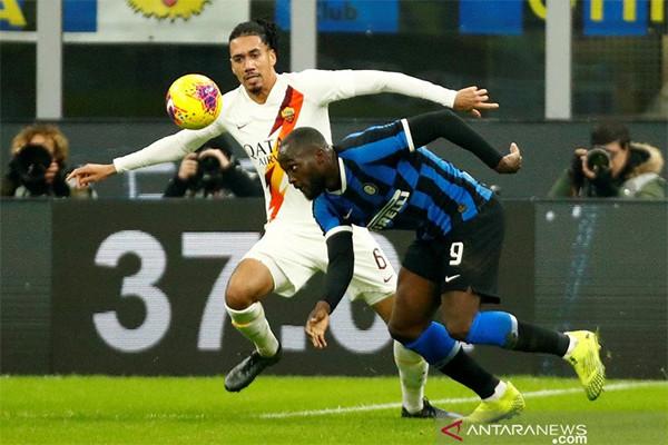 Pertama di Musim Ini, Inter Milan Mandul - JPNN.com