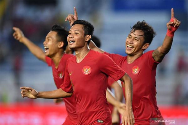 SEA Games 2019: Doa dari Pelatih Myanmar Untuk Timnas Indonesia - JPNN.com