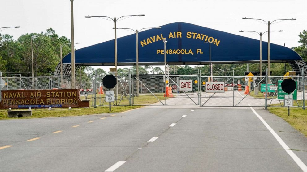 Banjir Darah di Markas Angkatan Laut, Empat Tewas Mengenaskan - JPNN.com