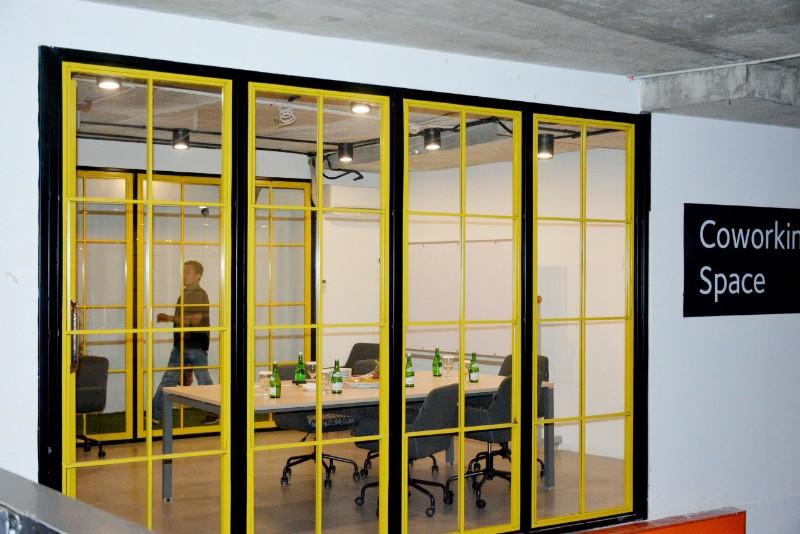 Ruang Kerja Komunal yang Nyaman Dukung Pertumbuhan Start-up - JPNN.com