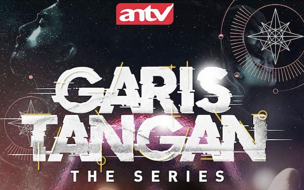 Garis Tangan The Series, Kisah Pencarian Cinta Sejati Paling Dramatis - JPNN.com