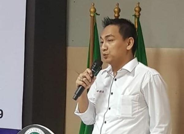 Hery Susanto Nilai Pengelolaan Investasi BP Jamsostek Tanpa Roadmap - JPNN.com