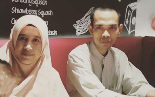 Curahan Hati Mellya Juniarti usai Dicerai UAS - JPNN.com