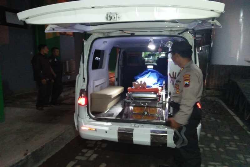 Terkena Serangan Jantung, Pendaki Asal Depok Meninggal di Gunung Prau - JPNN.com