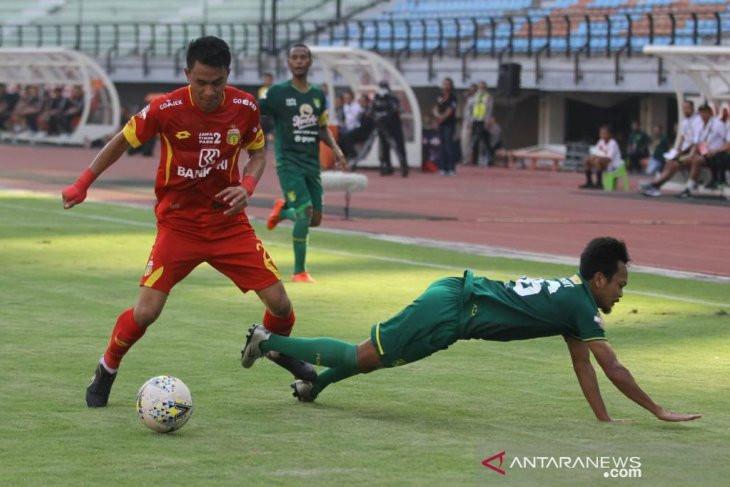 Pelatih Bhayangkara FC Ungkap Penyebab Skuadnya Kalah Telak di Markas Persebaya