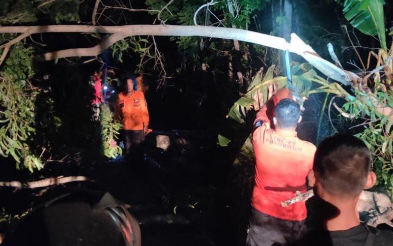 Berita Duka: Chandra Meninggal Dunia di Lokasi Kejadian - JPNN.com