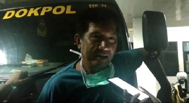 Info Terbaru dari Polisi Soal Pelaku Pembunuhan Mahasiswi Fakultas Ekonomi Unib - JPNN.com