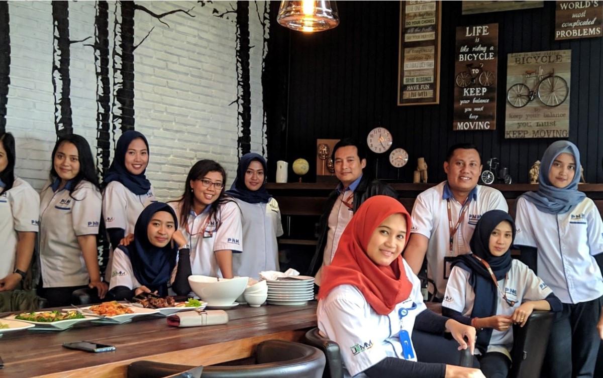 Karyawan PNM Penyandang Disabilitas tak Mengalami Diskriminasi - JPNN.com