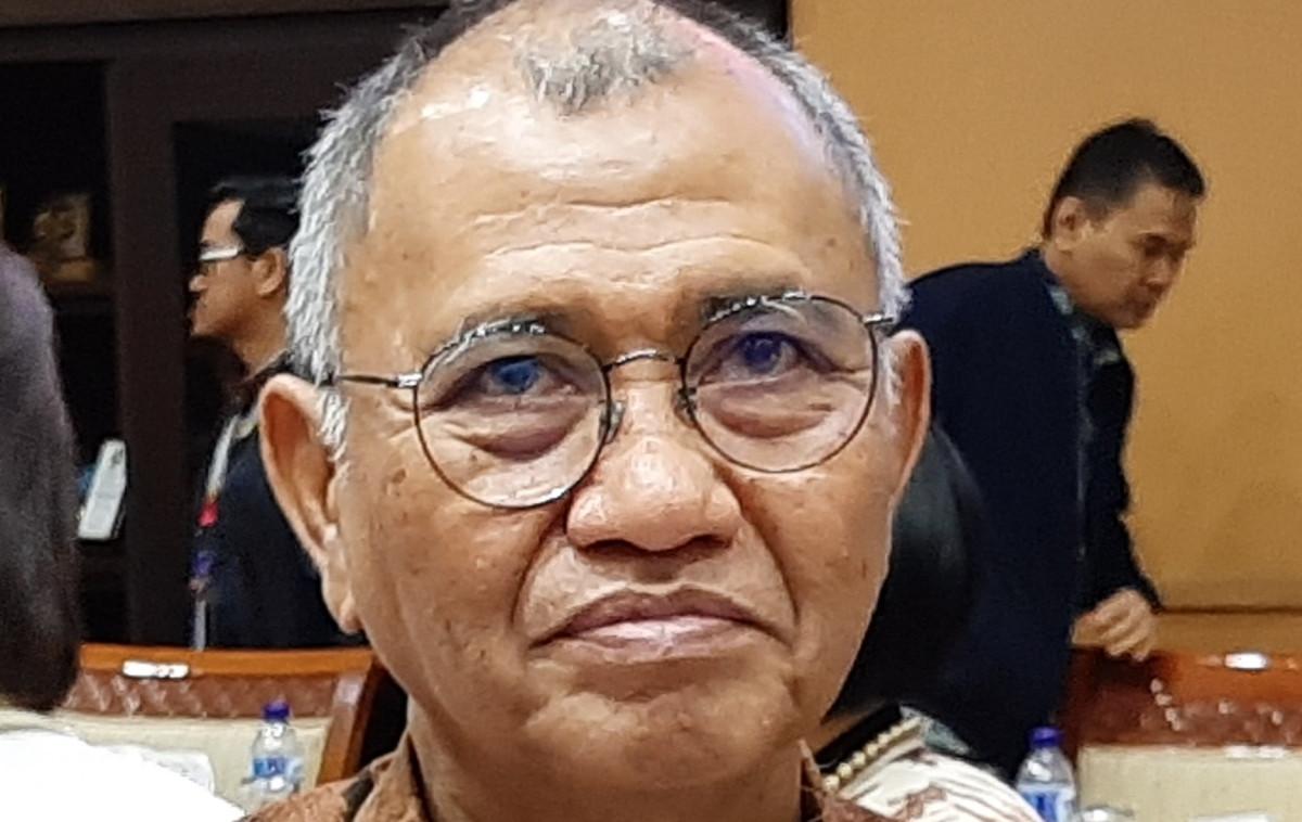 Ada Nama Mantan Ketua KPK Agus Rahardjo di Tim Panasihat Kapolri - JPNN.com
