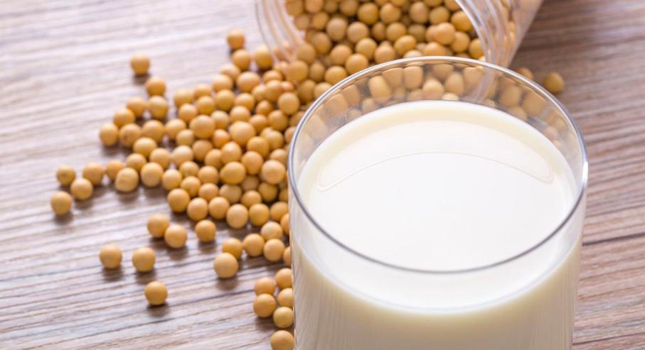 5 Manfaat Susu Kedelai Untuk Si Kecil