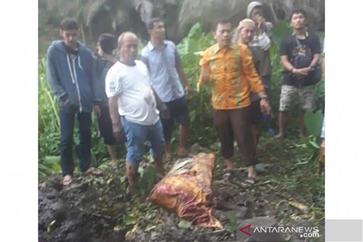 Mahasiswi Unib Tewas Terkubur dengan Kaki Terikat, Penjaga Indekos Tiba-tiba Menghilang - JPNN.com