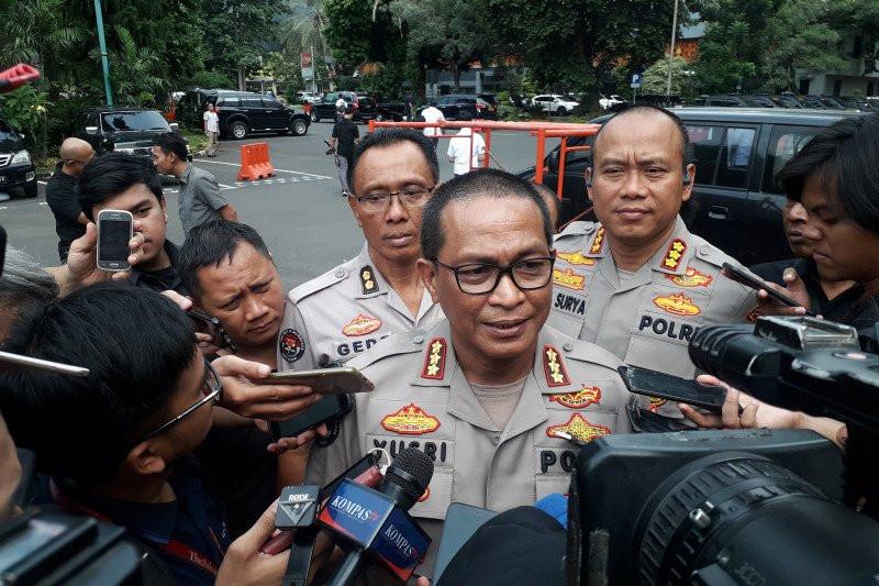 Bendera PDIP Dibakar, Kombes Pol Yusri Beberkan Sesuatu - JPNN.com