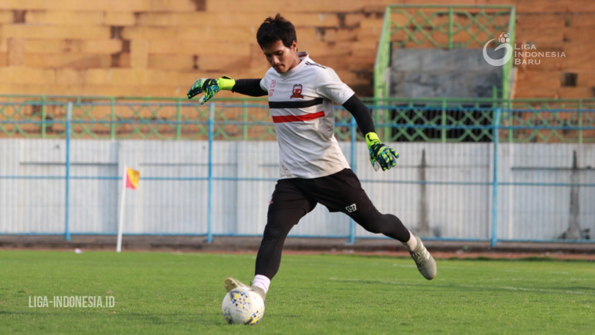 Kabar Baik Bagi Madura United Jelang Lawan Persija Jakarta - JPNN.com