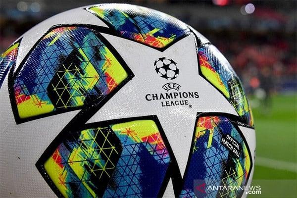 15 Klub Berburu Tiket 16 Besar Liga Champions - JPNN.com