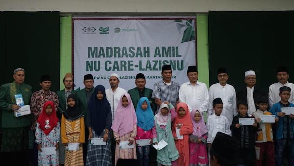 NU Care Gelar Madrasah Amil di Kalimantan Timur - JPNN.com