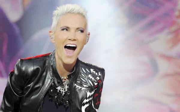 Kabar Duka: Vokalis Roxette Meninggal Dunia