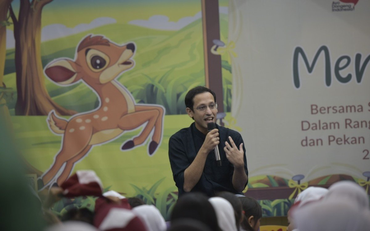 4 Program Pokok Mendikbud Nadiem Dinilai Mengembalikan Kasta-Kasta Sekolah - JPNN.com