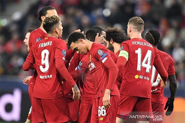 Lolos dari Lubang Jarum, Liverpool Masuk 16 Besar Liga Champions - JPNN.com