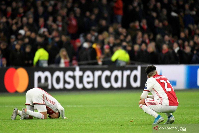 Ajax Tumbang, Valencia dan Chelsea Berlenggang ke 16 Besar Liga Champions - JPNN.com