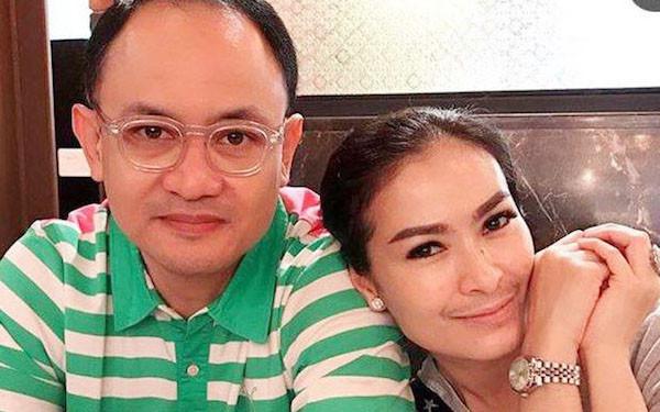 Iis Dahlia Sebut Suami Tak Tahu Soal Motor Harley, Eks Pilot Garuda Bilang Begini - JPNN.com