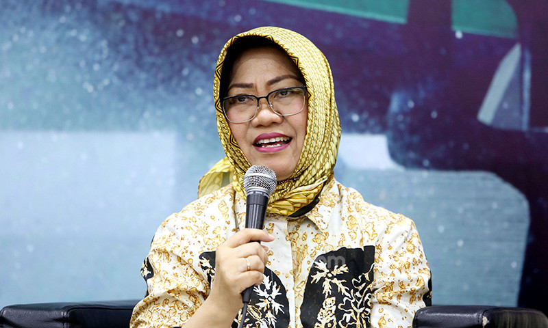 Diskusi soal KLB Demokrat, Prof Siti Zuhro Singgung Posisi PKS - JPNN.com