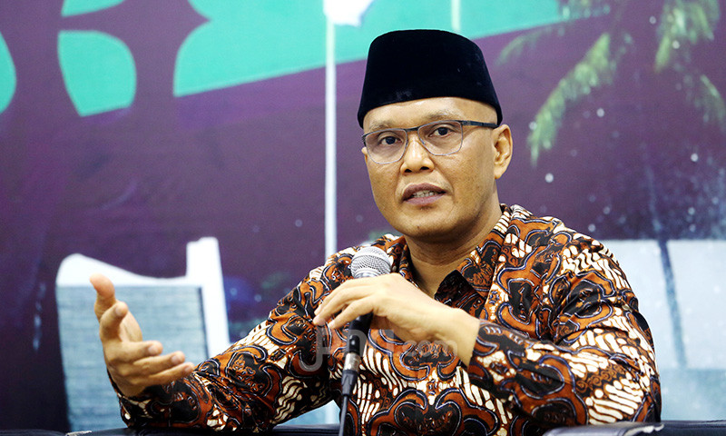 Kritik Sukamta PKS untuk Pemerintah soal Polemik Gambar Mirip Salib di Spanduk HUT RI - JPNN.com