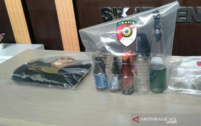 4 Fakta Kasus Kapten Sunaria Diteror Bom oleh Cucu Sendiri