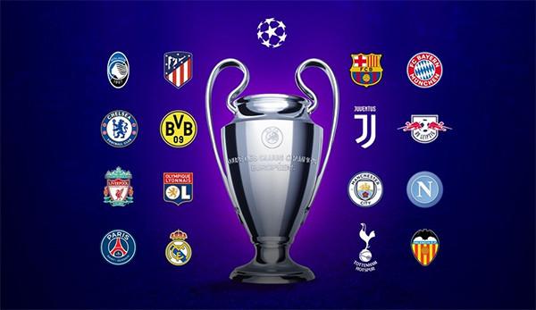 16 Besar Liga Champions: Real Madrid Ketemu Liverpool, City atau Juventus? - JPNN.com