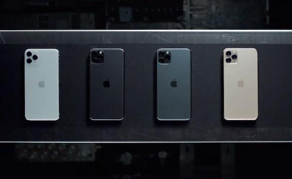 Oknum Ini Jual iPhone dengan Komponen Cacat Bisa Untung Ratusan Miliar Rupiah - JPNN.com