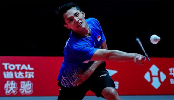 Jojo: Wajar Kento Momota jadi Pemain Nomor 1 Dunia - JPNN.com