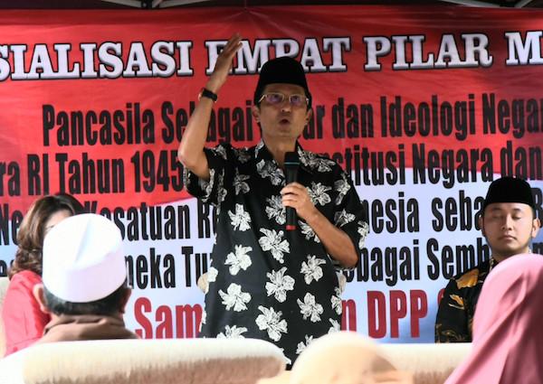 Pilpres 2024, Prabowo-Puan Diprediksi Jadi Capres dan Cawapres - JPNN.com