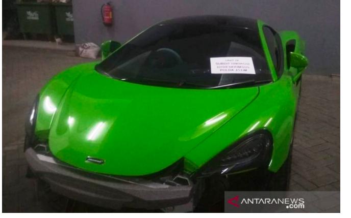 DPR Ingatkan Polisi Jangan Arogan Saat Menertibkan Mobil Mewah - JPNN.com