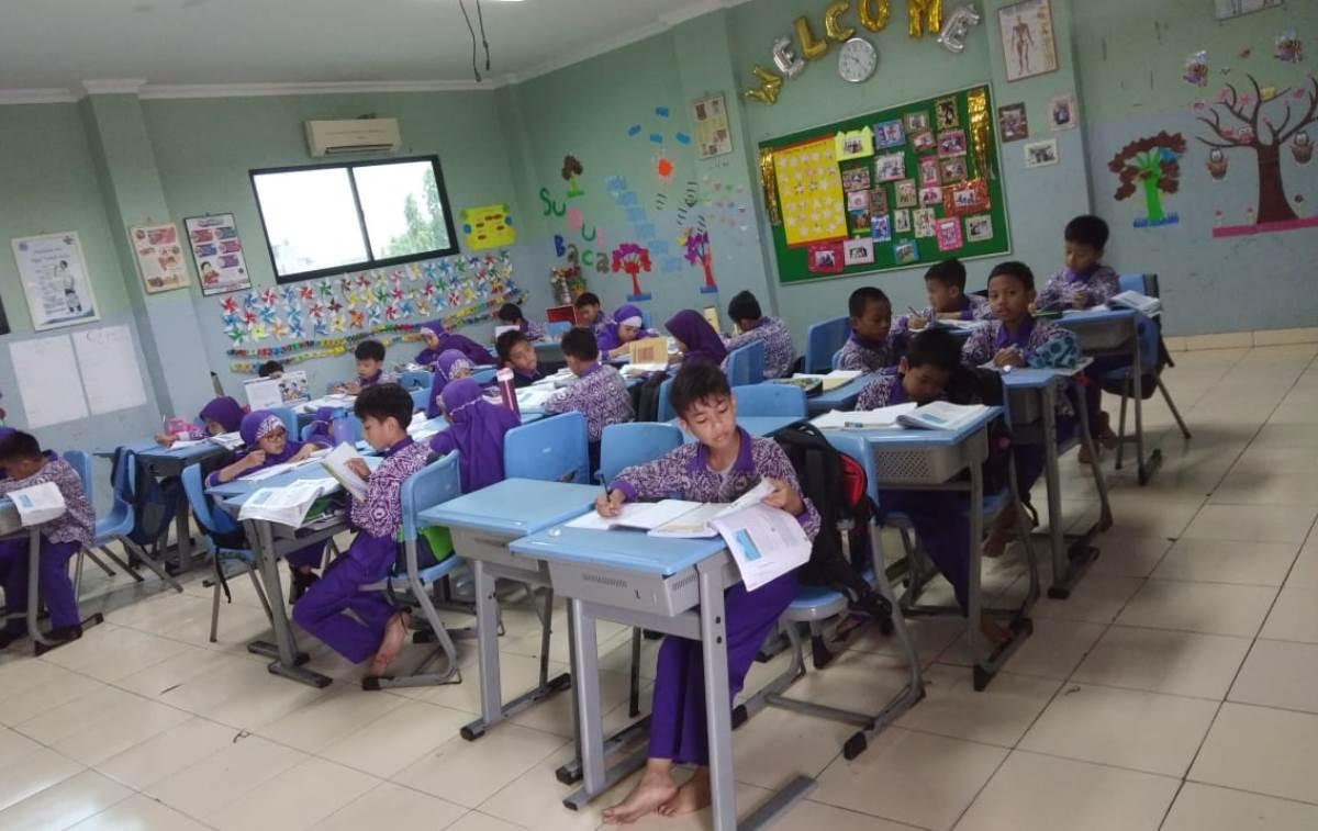 Jadwal Libur Idulfitri, Siswa Kembali Bersekolah 2 Juni - JPNN.com