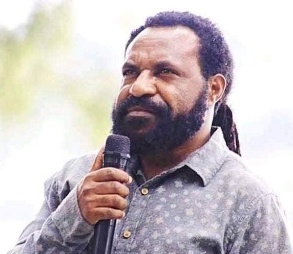 Mendagri Diminta Bijaksana Soal Posisi Ketua DPR Provinsi Papua - JPNN.com
