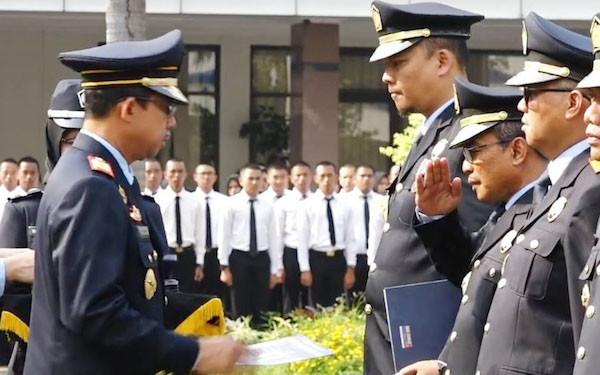 Kepala Kantor Bea Cukai Yogyakarta Raih Penghargaan di Harkordia 2019 - JPNN.com