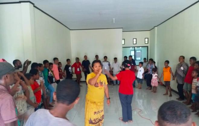 Waspada! Ibu-Ibu di Papua Mulai Ketagihan Ngelem Aibon - JPNN.com