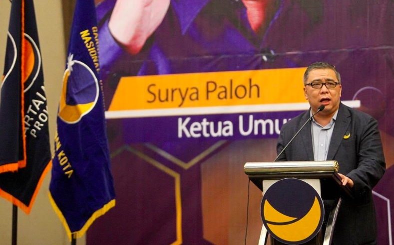 Fraksi NasDem Usulkan Gaji Anggota DPR Dipotong 50 Persen untuk Penanganan Covid-19 - JPNN.com