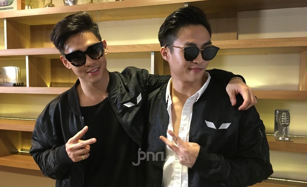 Beauz, Duo DJ asal Indonesia Beraksi di Bockeley Music Festival 2020 - JPNN.com