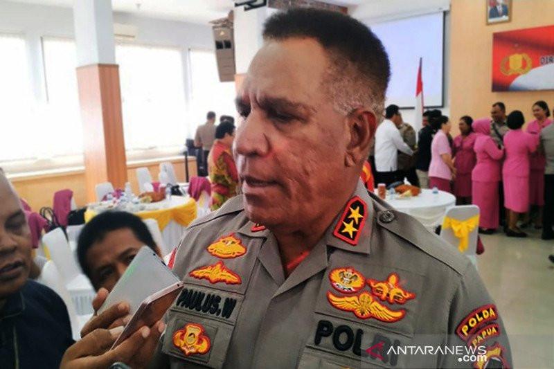 Perintah Kapolda Papua: Tangkap Hidup-hidup atau Mati - JPNN.com