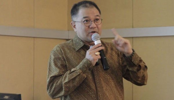Kejar Target, BPDPKS Bakal Replanting 500.000 Hektare Sawit Rakyat dalam 3 Tahun - JPNN.com