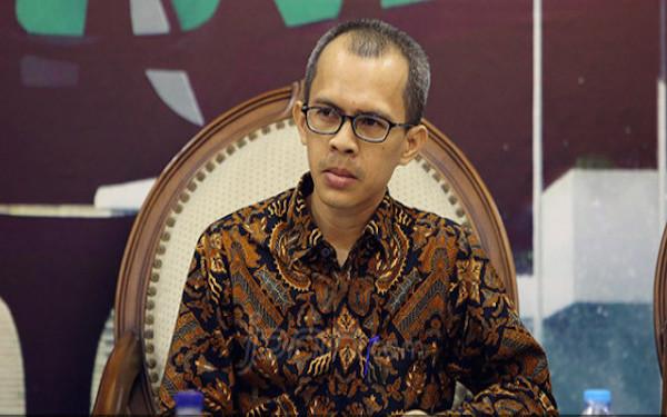 Respons Ujang Komarudin Terkait Wacana Pemakzulan Presiden - JPNN.com