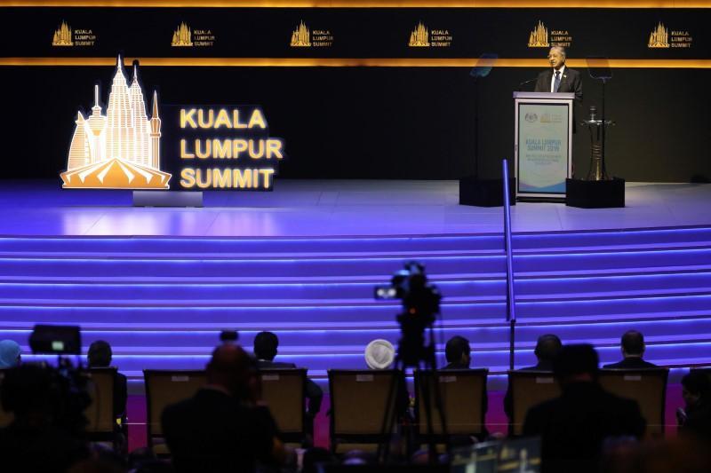 OKI Nilai Kuala Lumpur Summit Memecah Belah Umat Islam