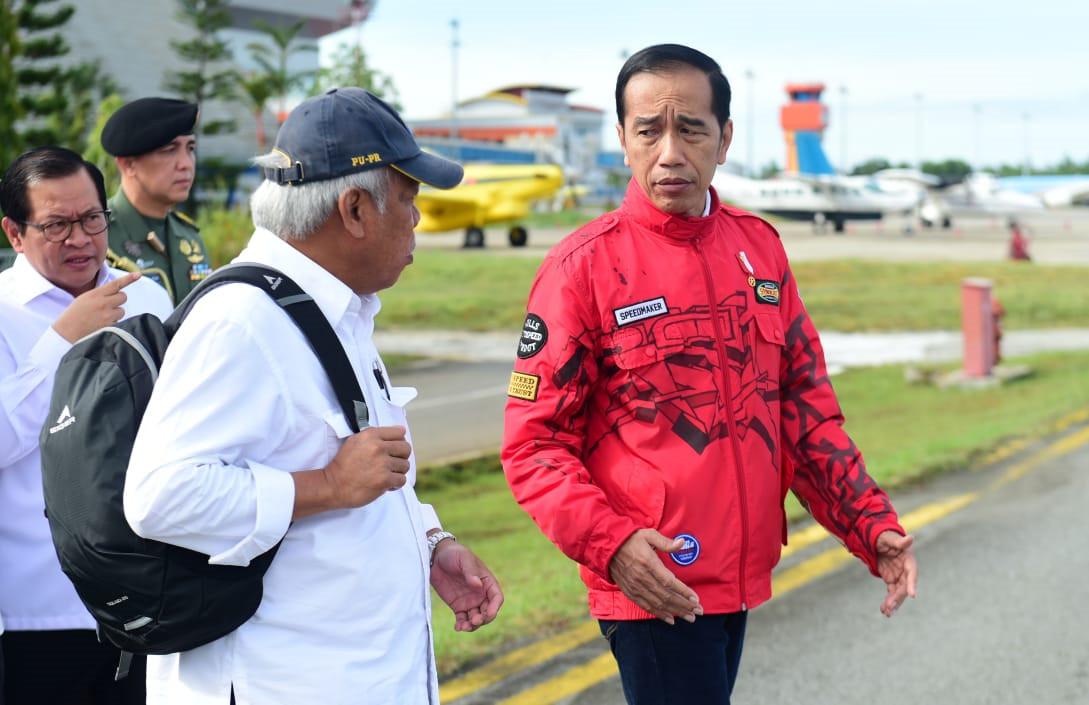 Omnibus Law, Salah Satu Jurus Jokowi Tarik Investasi - JPNN.com