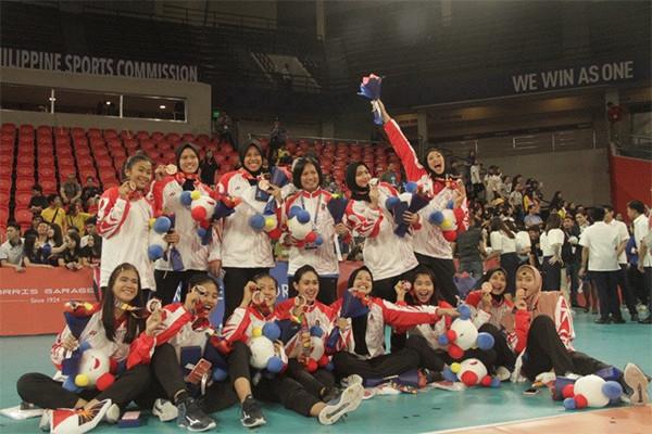 Jelang Prakualifikasi Olimpiade, Pemain Timnas Voli Putri Tak Kembali ke Klub - JPNN.com