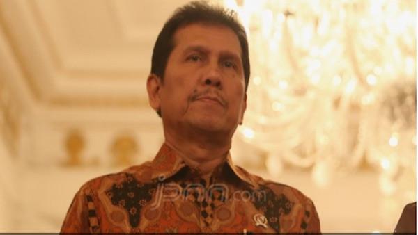Asman Abnur Dinilai Bisa Dongkrak Suara PAN Pada Pemilu 2024 - JPNN.com
