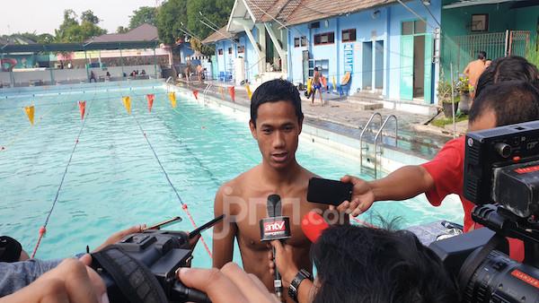 Jendi Optimistis Target 5 Emas ASEAN Para Games Bakal Tercapai