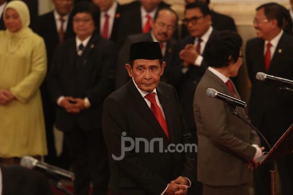 Profil Tumpak Ketua Dewas KPK, Lulusan Untan Pontianak yang Pernah jadi Plt Ketua KPK